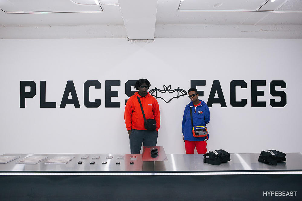 Gentle Monster Places+Faces Fashion Eyewear Photography Apparel Accessories Fashion Streetwear South Korea Seoul