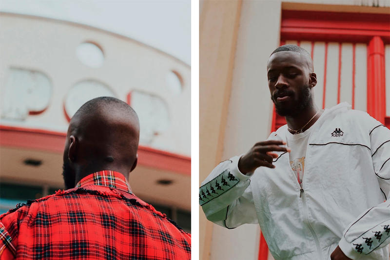 GoldLink Portraits At What Cost Album Feature