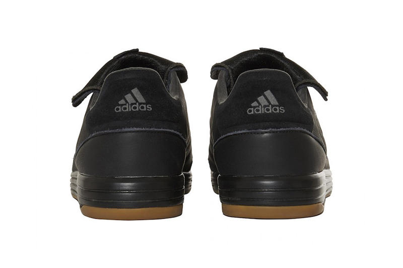 size 40 1c342 314d5 adidas x Gosha Rubchinskiy Copa Trainers in Black Colorway Out Now For  Purchase