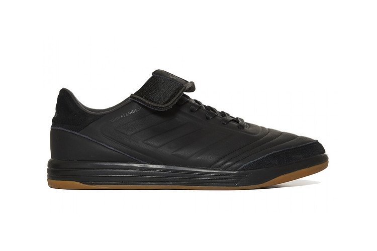 online store caa81 49d10 Gosha Rubchinskiy s Minimal New adidas Sneakers Are Now Available to Buy