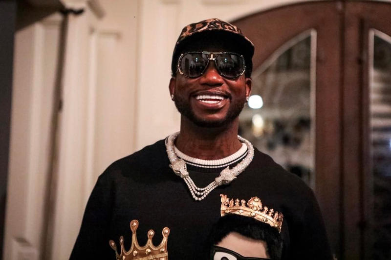 Image result for TWIN PANTHER CHAIN gucci mane