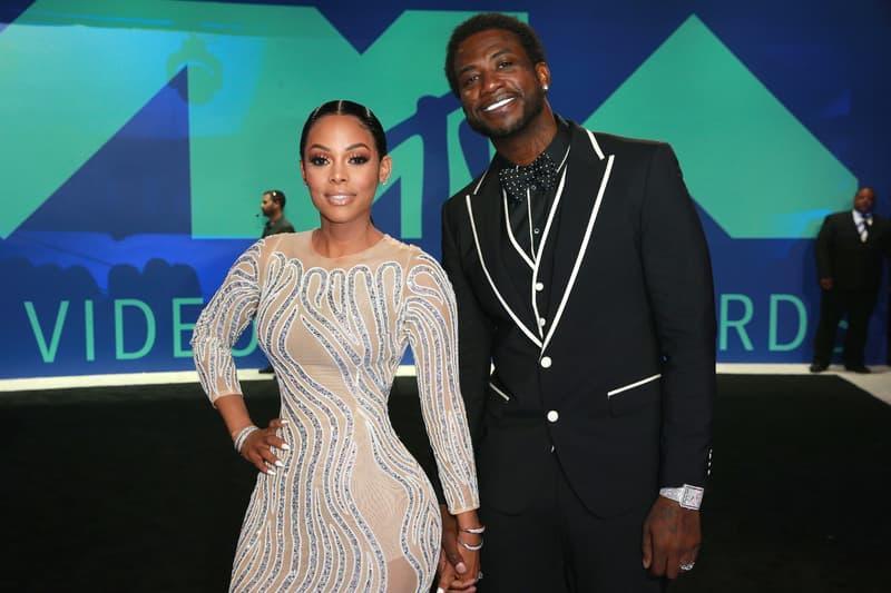 Gucci Mane Keyshia Kaoir Wedding Day Special First Look Mane Event BET Atlanta