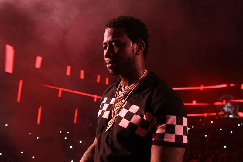 """Gucci Mane Releaes Mixtape """"Every Other Day"""" 2018"""