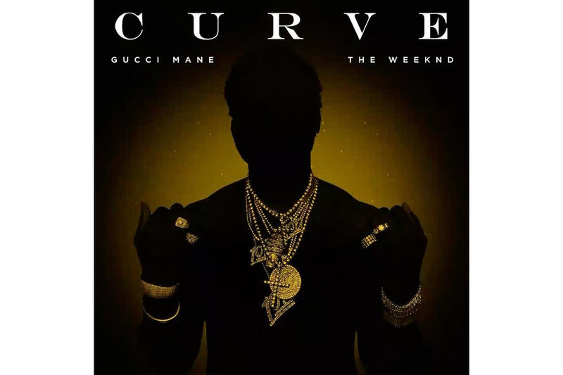 Gucci Mane Mr. Davis Album Download Leak Stream curve the weeknd single stream apple music spotify