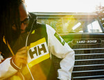 Kinfolk Launches Helly Hansen Heritage Collection