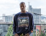 "Listen to Heron Preston's Eclectic New ""Casestudy"" Playlist"