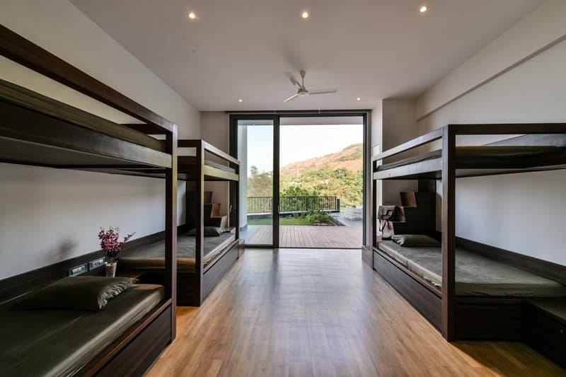 GA Design Infinity House Lonavala India 2017 Rajan Goregaoker