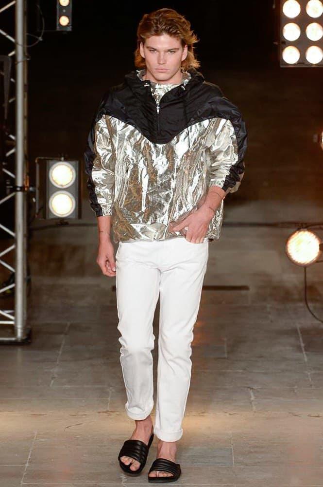 Isabel Marant Spring Summer 2018 Collection Paris Fashion Week 2017 September 28