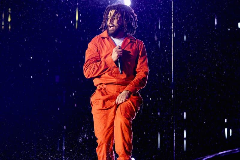 J. Cole Made In America Set