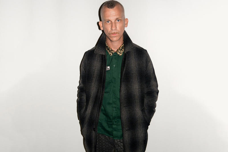 Jason Dill Supreme Fucking Awesome 032c Interview