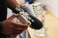 Jason Markk Explains How to Become the Best Shoe Cleaner