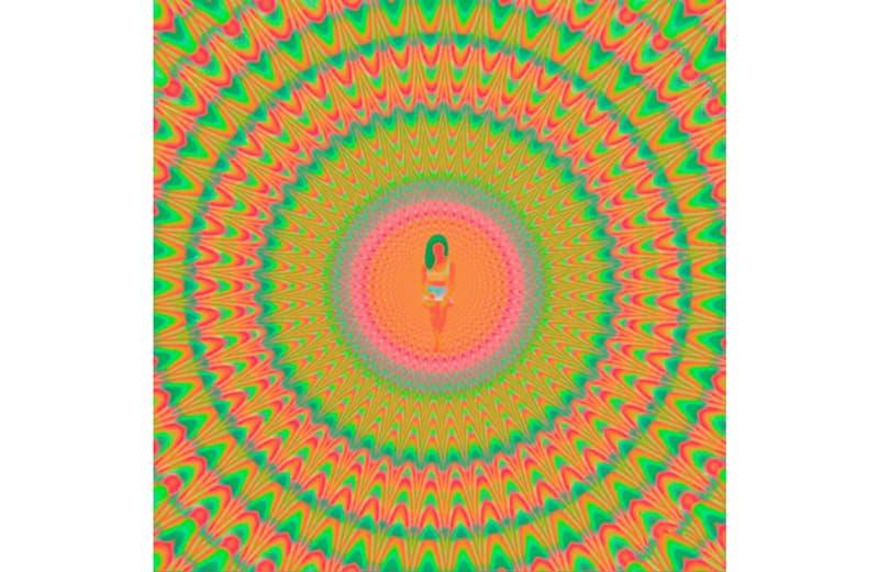 Jhené Aiko 'Trip' Album Stream