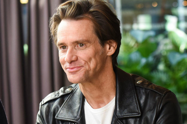 Jim Carrey Michel Gondry Kidding Showtime Comedy Series Eternal Sunshine of the Spotless Mind