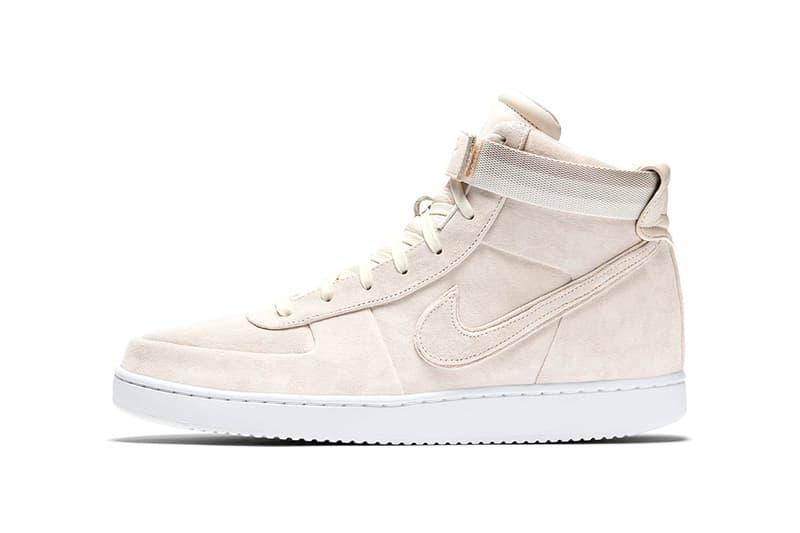 wholesale dealer a988e 3074f John Elliott NikeLab Vandal High 2017 Fall Release Date Info October Nike  Sneakers Shoes Footwear