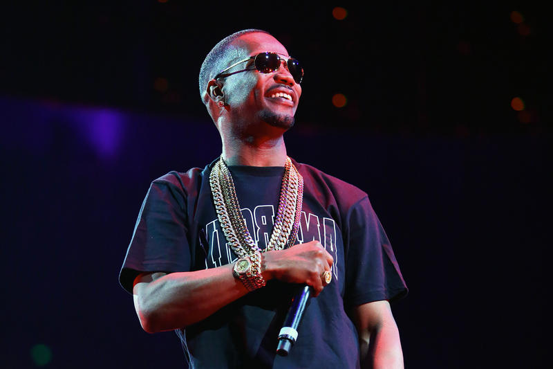 Juicy J Highly Intoxicated Mixtape Album Release Date Tracklist