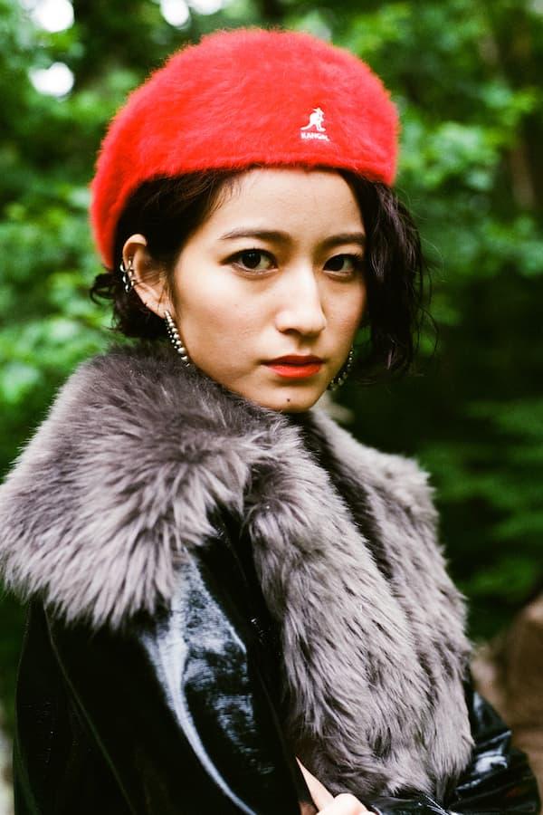 Kangol 2017 Fall/Winter Collection