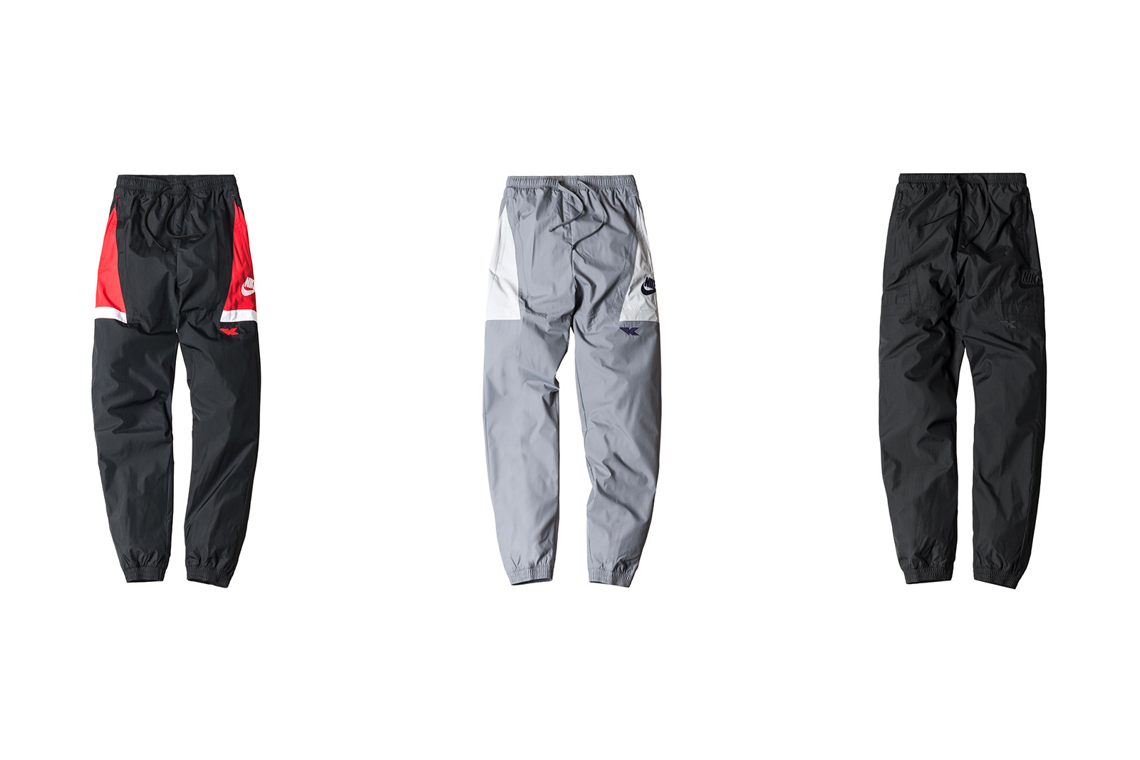 Kith Nike Take Flight Collection Nigel Sylvester Scottie Pippen