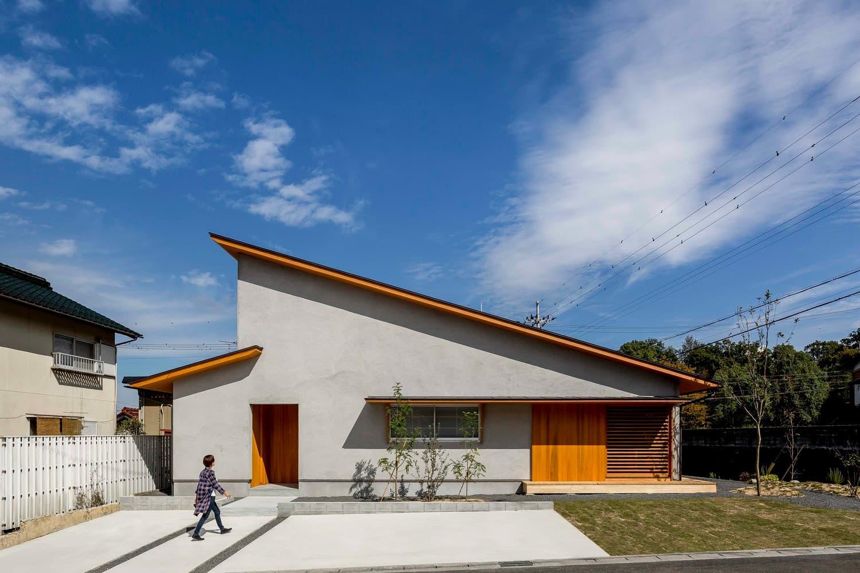 Kojyogaoka House Is Minimalist Japanese Dream Hypebeast
