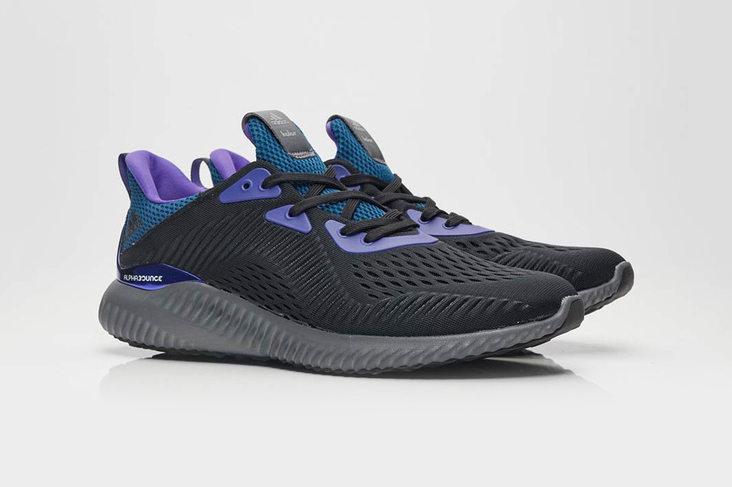 size 40 4913b 2a574 Another Look at the kolor x adidas AlphaBOUNCE | HYPEBEAST
