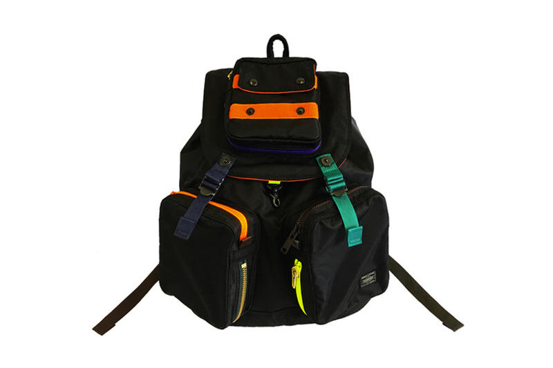 PORTER Backpack kolor GINZA SIX