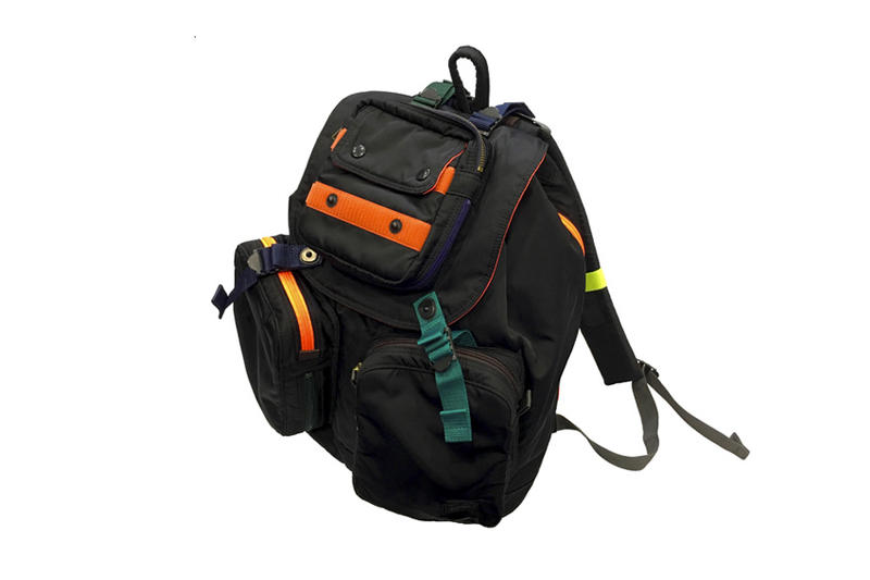 PORTER Backpack kolor GINZA SIX