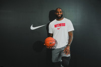 LeBron James Reminisces on His Journey to Becoming the Face of the NBA
