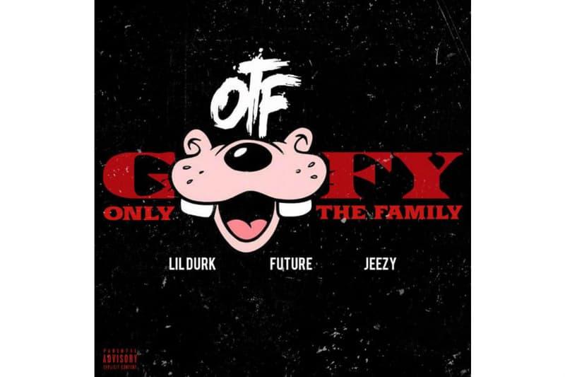Lil Durk Future Jeezy Goofy Download Stream Atlanta Trap Music