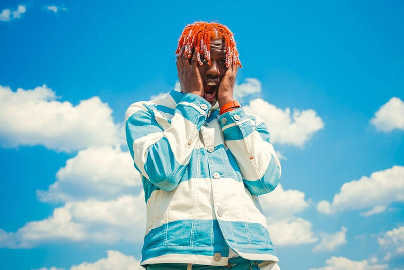 Lil Yachty Father Dreamboat Freestyle Track