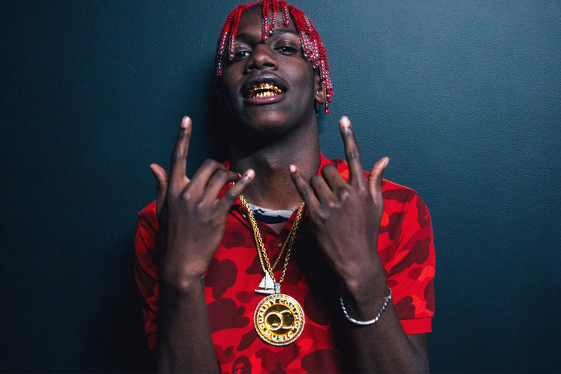 Lil yachty Lil Pump Collaboration Snippet Twitter Shared