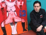 SEX Skateboards Founder Louis Slater Talks About His Unique Artworks