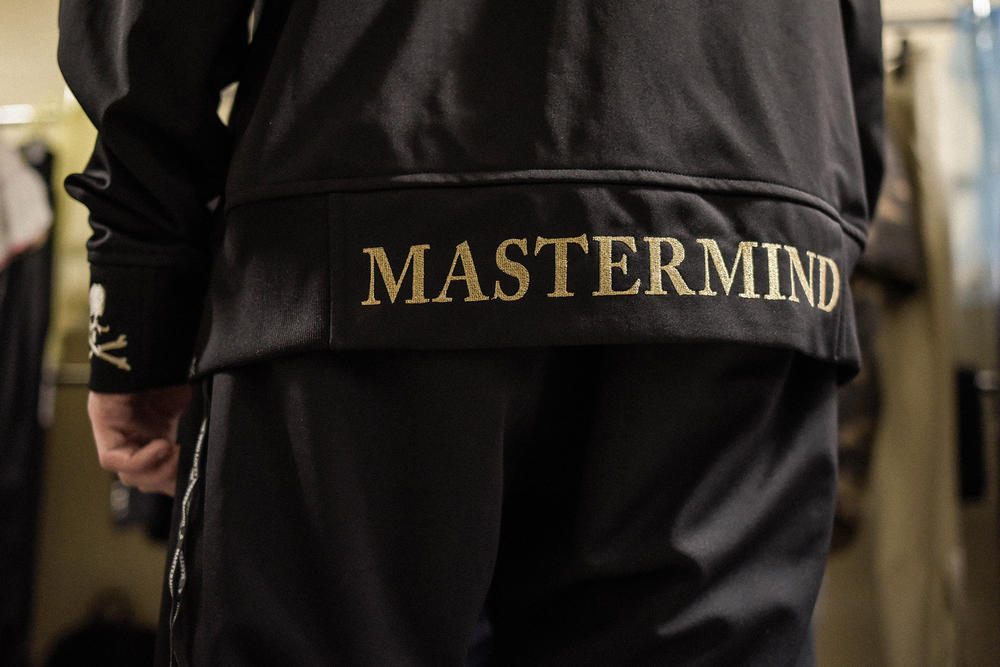 Mastermind WORLD 2017 Fall/Winter