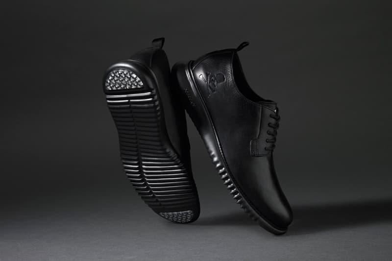 mastermind JAPAN Cole Haan 2.ZERØGRAND Collaboration Sneaker Punk