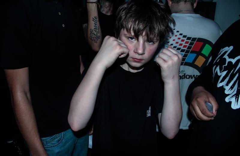 Fidget Spinner Rapper Matt Ox Record Deal Warner Bros.