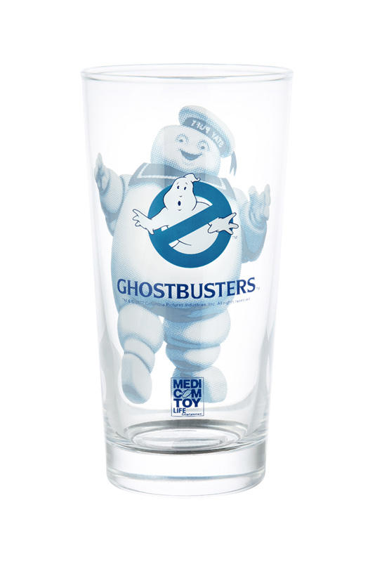 Medicom Toy Ghostbusters