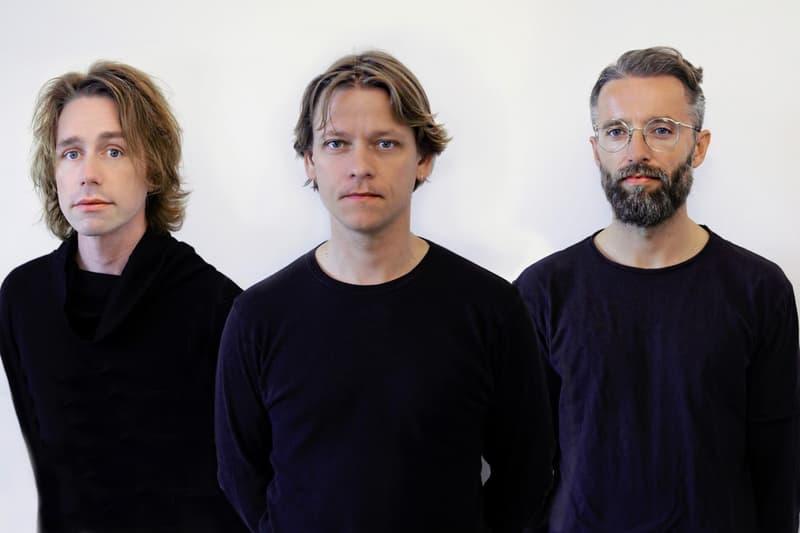 Mew HYPEBEAST Interview Denmark Band Frengers Pokemon