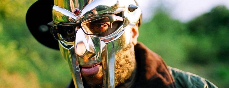 MF DOOM Adult Swim Zip Download Leak