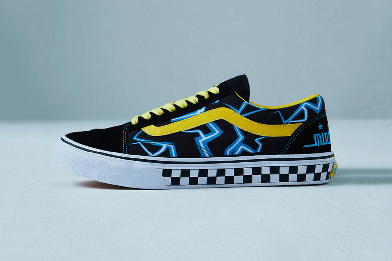 mindseeker Vans Old Skool Collaboration 2017 October 2 Release Date Info Sneakers  Shoes Footwear 53cd525c9