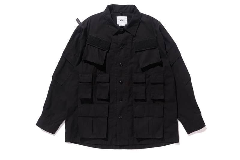 NEIGHBORHOOD Shinsuke Takizawa WTAPS HOODS HIROSHIMA Fashion Apparel Clothing Streetwear