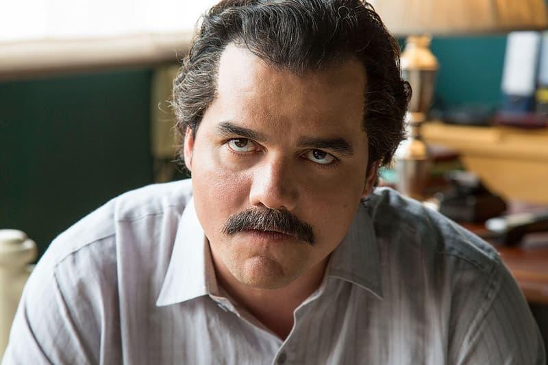 Pablo Escobar Family Suing Netflix Narcos