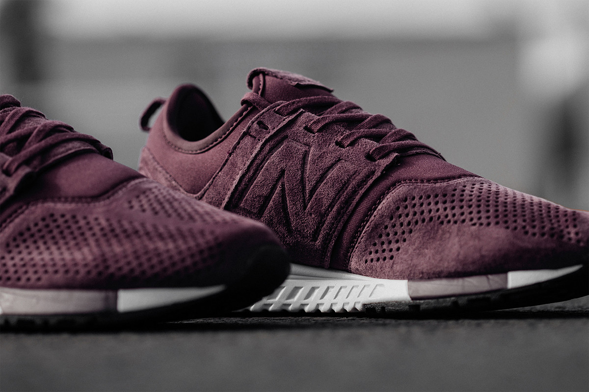 New Balance Releases the 247 in