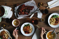 Experience the Cultural Melting Pot That Is Singapore's Food Scene