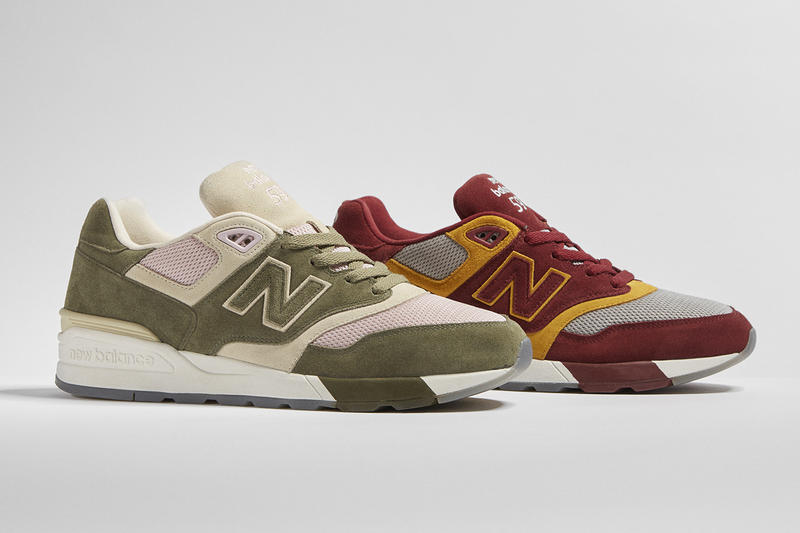 reputable site 54b55 d5630 size? Exclusive New Balance 597