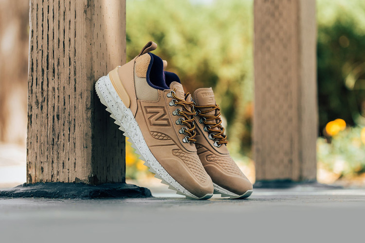 8705b2d5aa42 New Balance Drops a Work Boot-Inspired Trailbuster