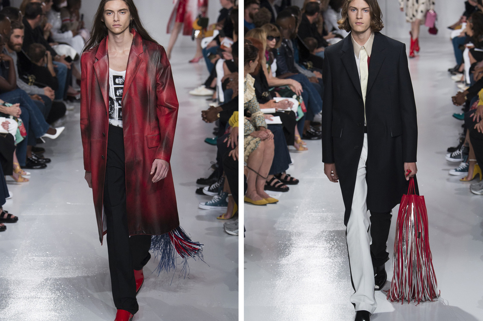 New York Fashion Week Spring Summer 2018 Best Collections