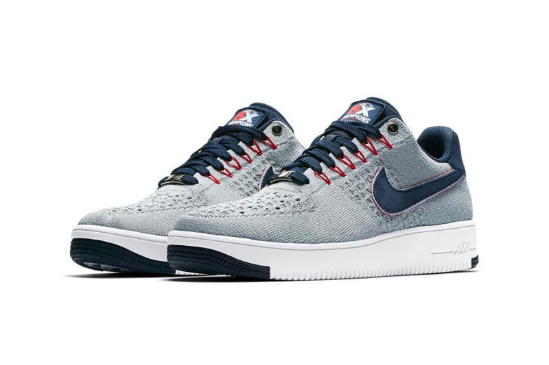 new style 15c22 bc5c1 Nike Air Force 1 Ultra Flyknit Low
