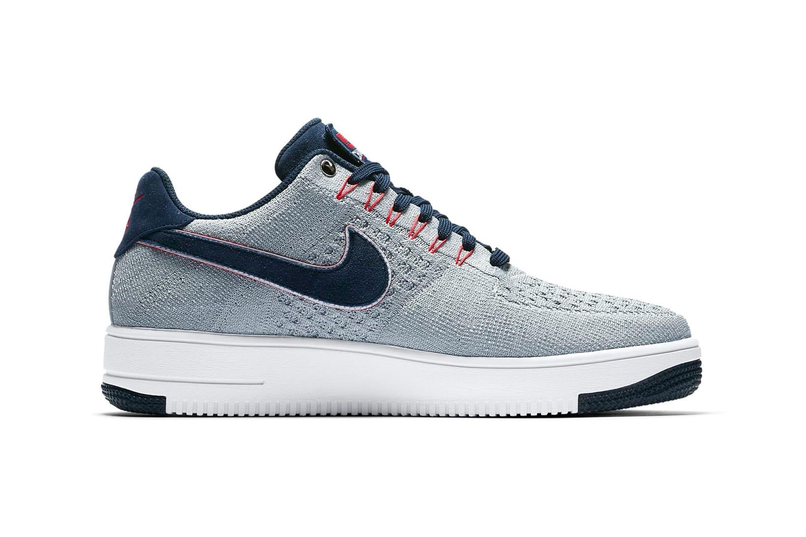 Nike Air Force 1 Ultra Flyknit Low \