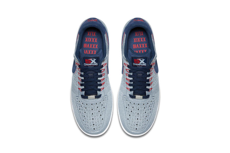 new style c4d15 b782b Nike Air Force 1 Ultra Flyknit Low
