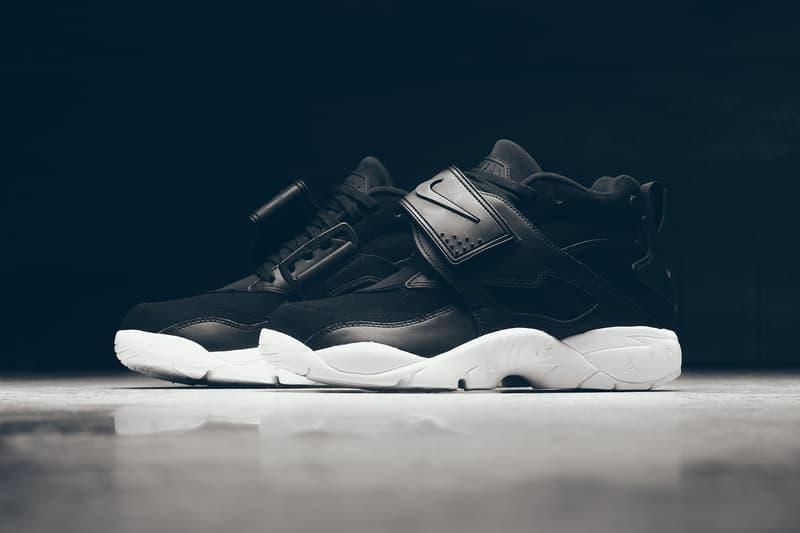 Nike Air Diamond Turf Black White Colorway 2017 September Release Date Info Sneakers Shoes Footwear Sneaker Politics