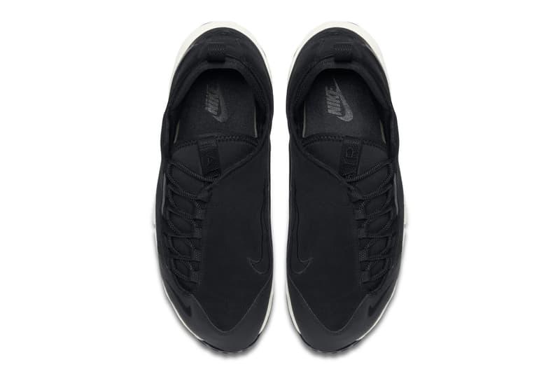 Nike Air Footscape NM Black Sail