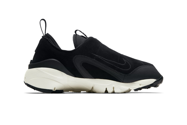 cb7ad57a7bce Nike s Air Footscape NM Will Be Remade in a Black